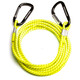 Swimmrunners Support Pull Belt Cord 3m Neon Yellow